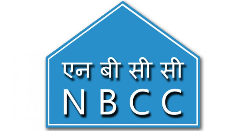 Image result for NBCC   logo