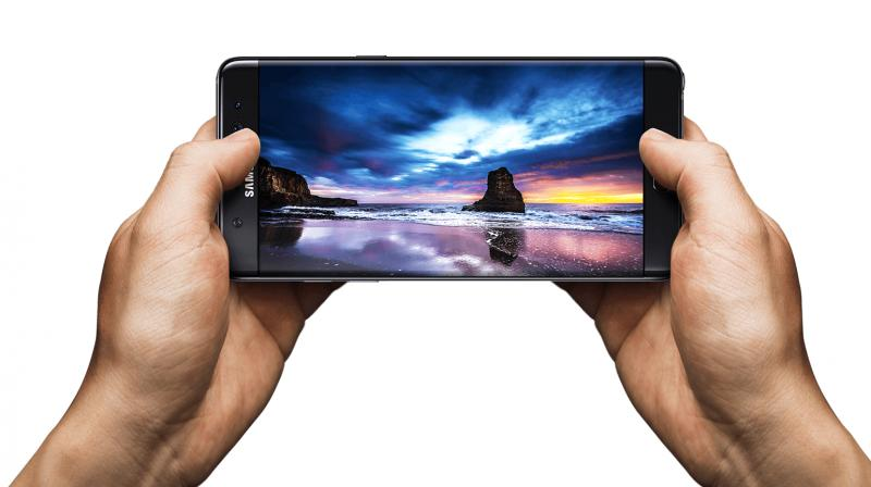 The Galaxy Note 8 is speculated to feature a 6.7-inch Infinity Display. It will come with an improved S-Pen with advanced controls baked in.
