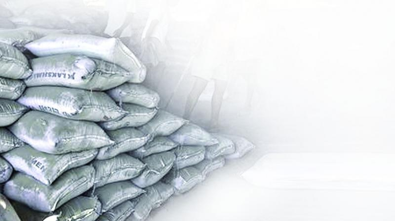 Slag Cement Uses : Flats to cost a bomb
