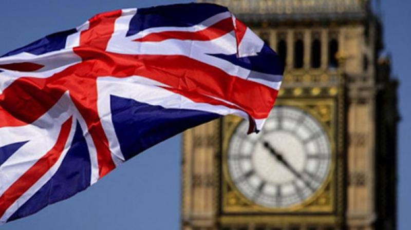 Αποτέλεσμα εικόνας για 'Brexit' Talks Can't Start Without Parliament, U.K. Supreme Court Rules