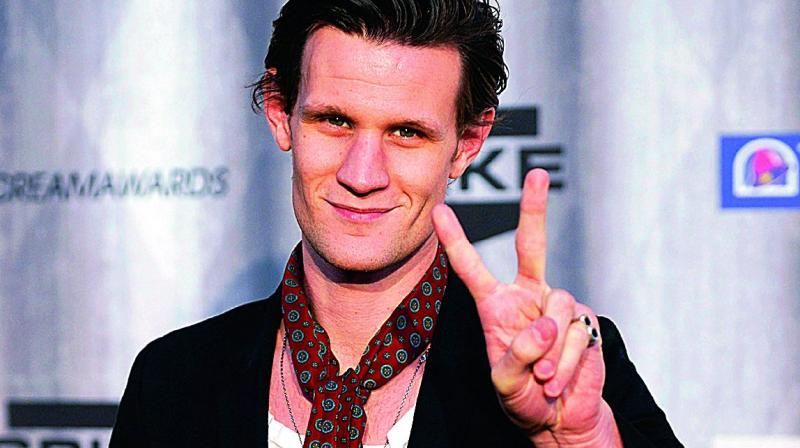 Will Matt Smith Fulfill His Wish Of Returning To 'Doctor Who'?