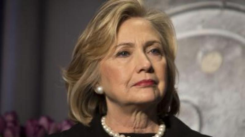 Hillary Clinton Questioned by Federal Bureau of Investigation