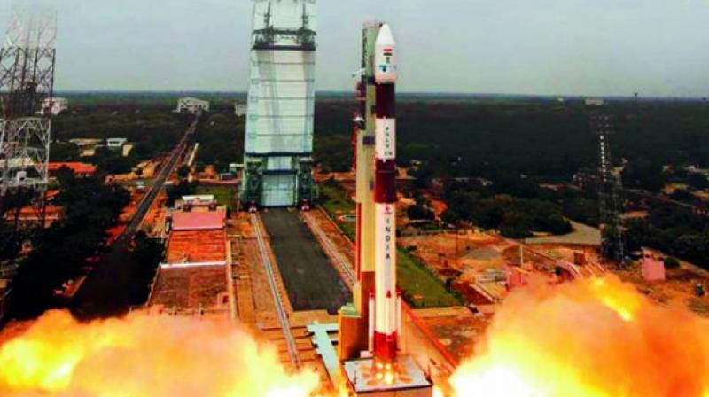ISRO launches scramjet engine on test flight
