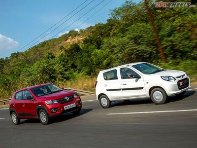 Renault's Kwid has come in as the hugely successful Maruti Suzuki's Alto challenger. Can it better India's favourite small car?