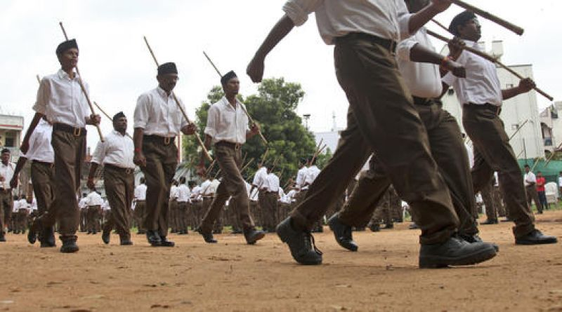 After 90 years, RSS executes image makeover, opts for trousers