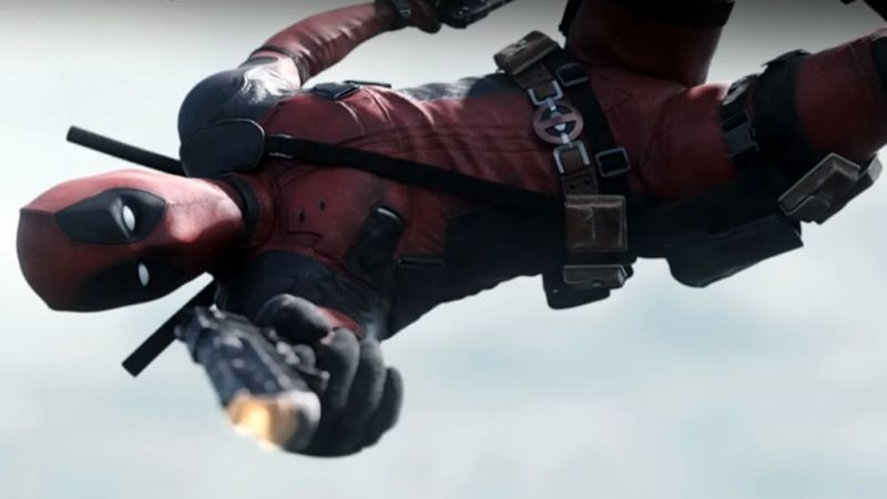 How Deadpool brought Colossus to life - Business Insider