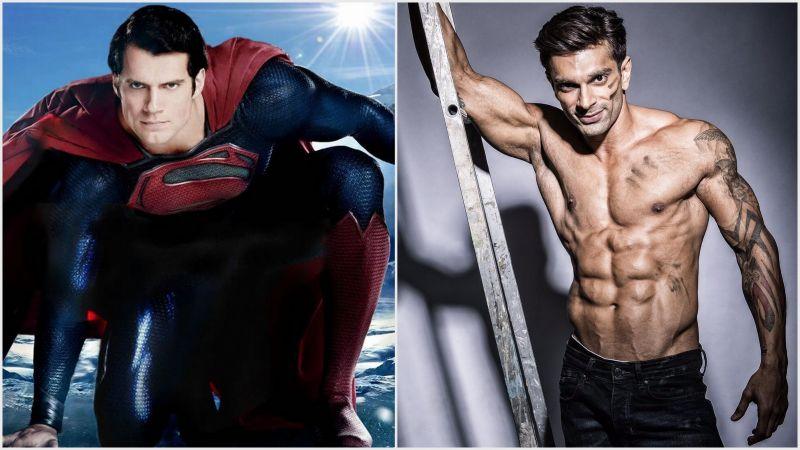 Superman Karan