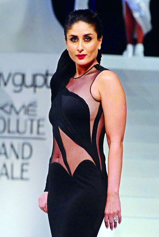 Kareena Kapoor Khan has been roped to play Sridevi in remake of Sadma