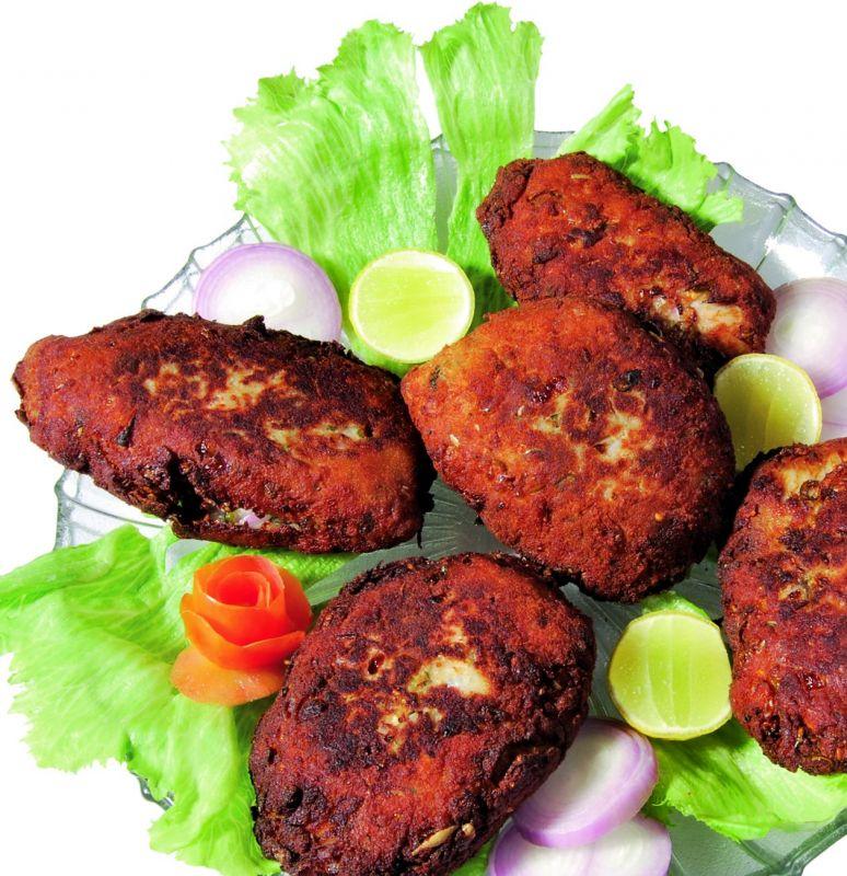 Machchhi ke kabab