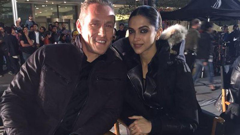 Deepika Padukone in xXx