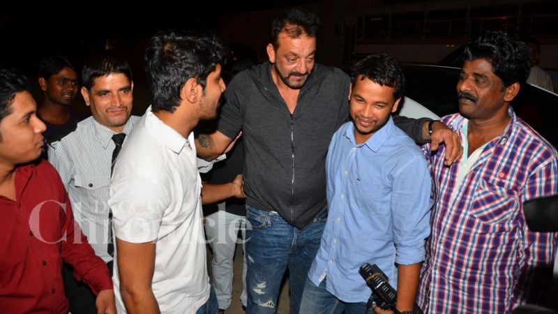 Image result for sanjay dutt cameraman