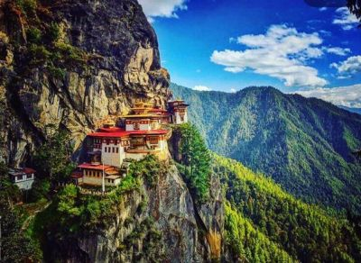 The Most Beautiful Places Of Worship In The World