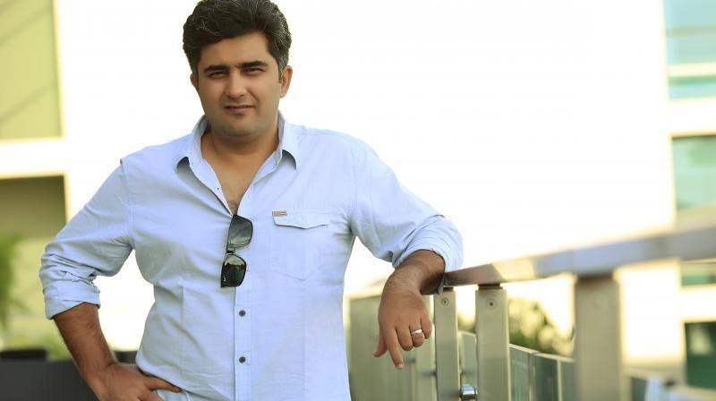 Syed Ahmad Azul