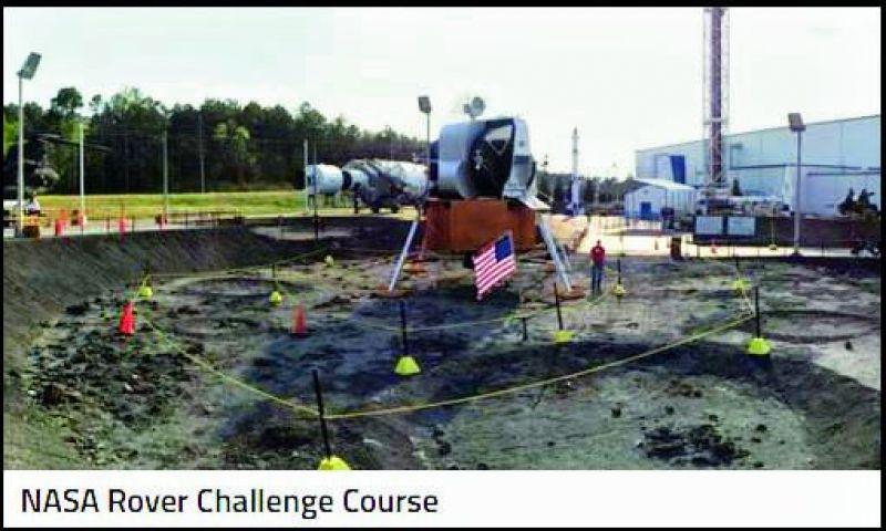 mars rover challenge - photo #19
