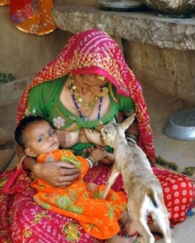 breast milk feeding to husband images