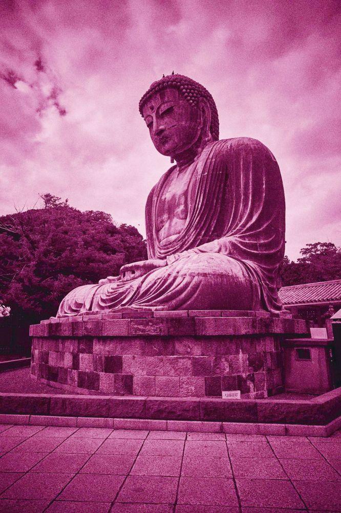 Gautama Buddha temple