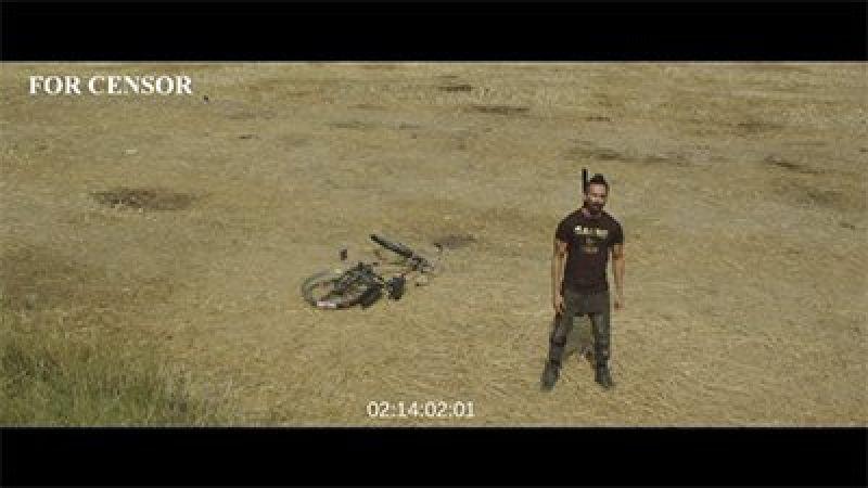 Screengrab of the movie 'Udta Punjab'.