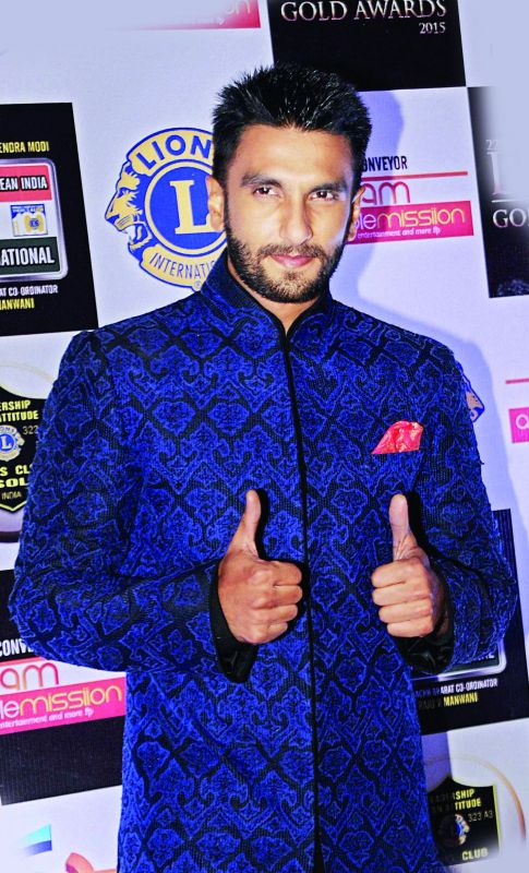 Ranveer Singh will essay the character of Kamal Haasan in the remake of the film that released in 1983.