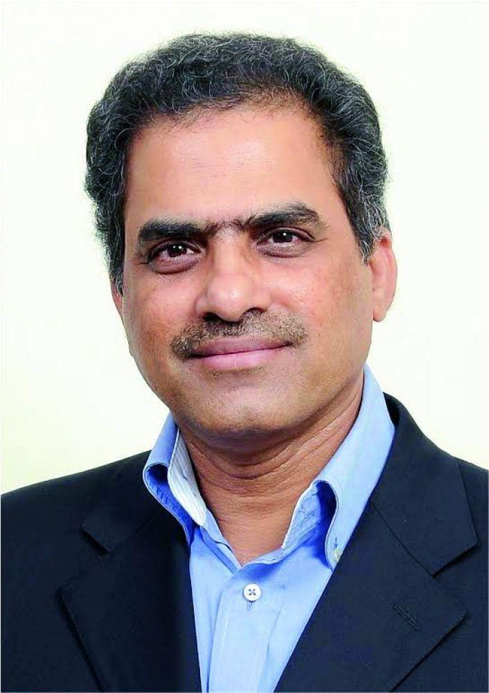 Dr. Mannam Gopichand - Padma Shri