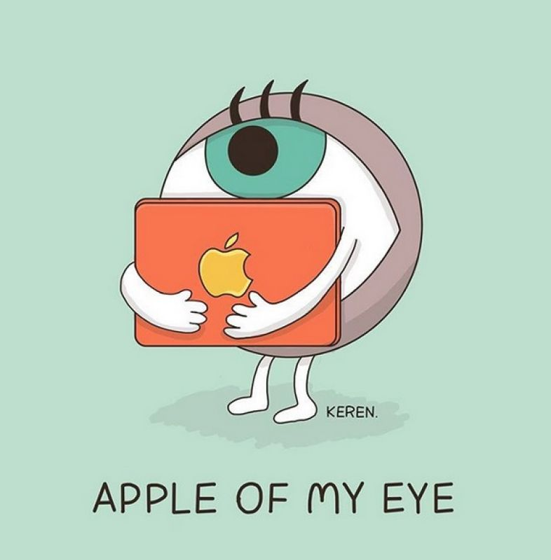 Check Out These Hilarious Yet Clever Illustrations Of 12