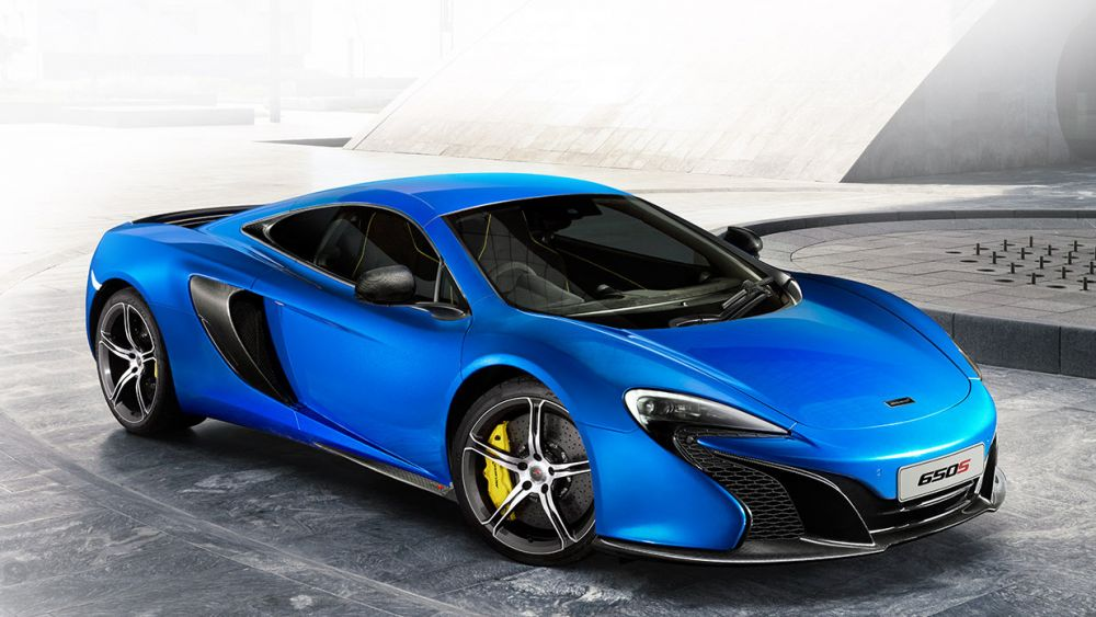 10 Expensive Sports Cars That Will Get Your Adrenaline