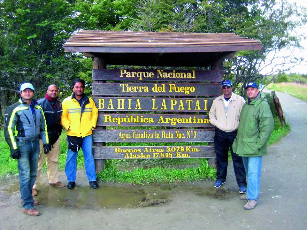 Among the main attractions on this trip would be places such as Torres del Paine, Perito Moreno Glacier and Tierra del Fuego.