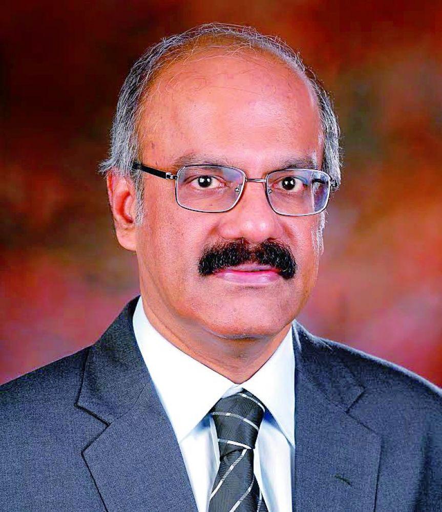 Dr. Nageshwar Reddy - Padma Bhushan