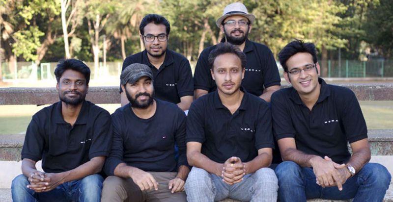 Meraki creatuve team