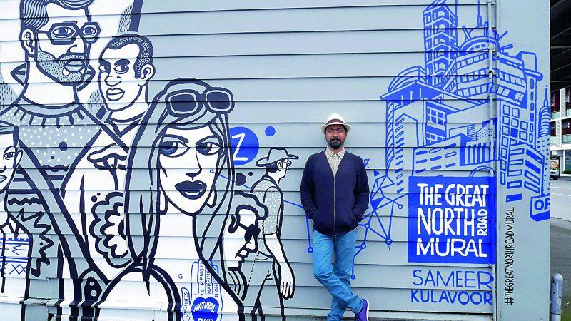 Sameer Kulavoor