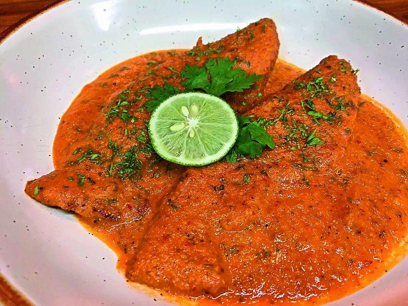 Fish Kujit