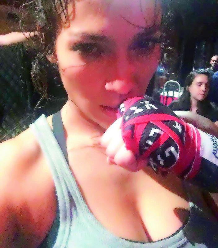 Jennifer lopez boxing opinion