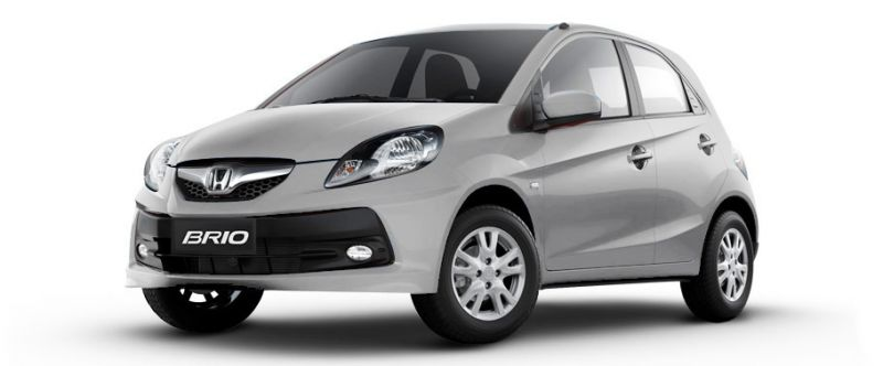 Honda Brio The Japanese Automaker Is All Geared Up To Launch