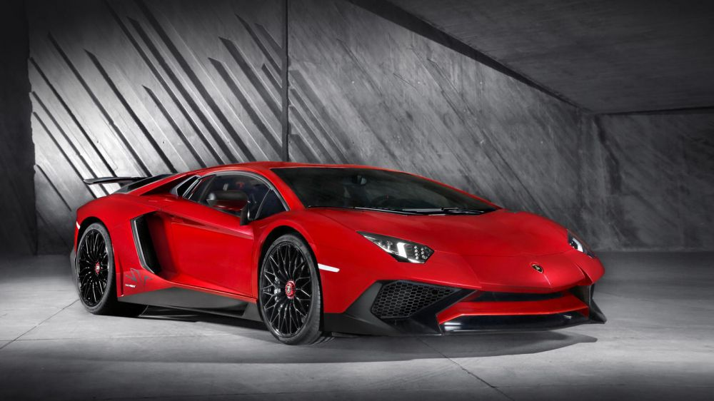 Expensive Sports Cars That Will Get Your Adrenaline Pumping - Get in sports car