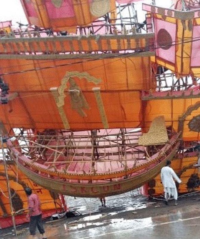 Ujjain rain