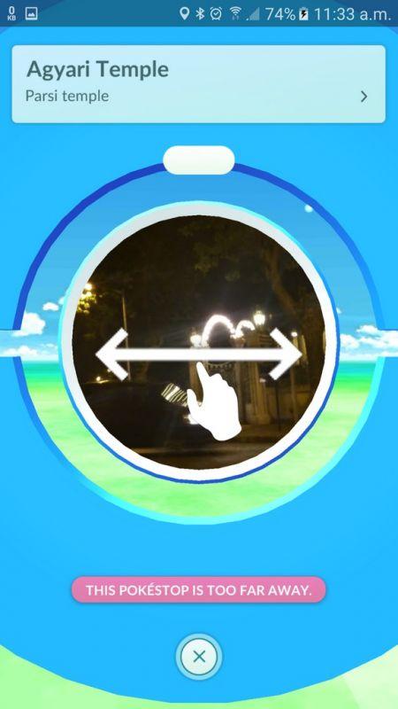 how to play pokemon go sojg