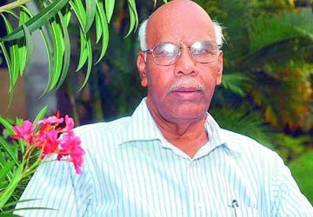 Dr. A.V. Rama Rao - Padma Bhushan