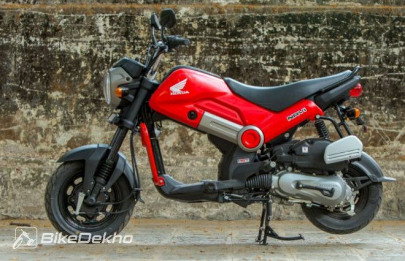Honda Navi First Ride Review