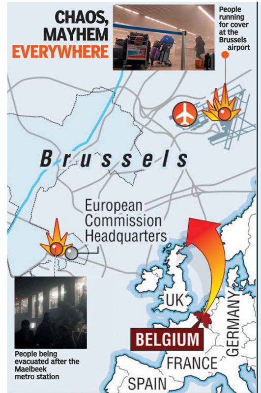Brussels attack 2