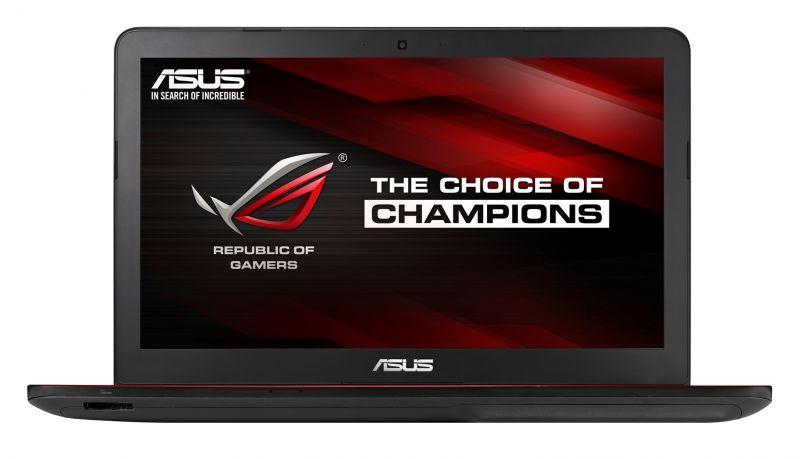 ASUS next-gen gaming device