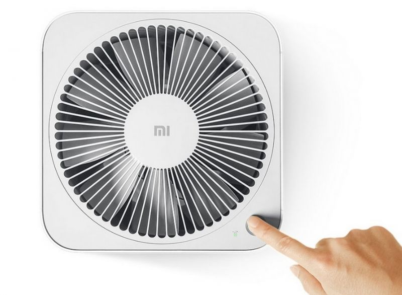 Xiaomi Mi Air Purifier 2 Review Take Mi To Your Bedroom
