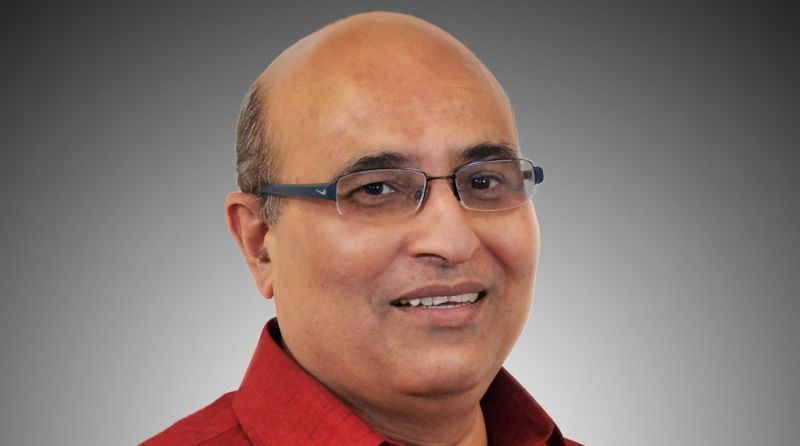Shishir Singh,Vice President and General Manager of the network security bsiness unit, Intel Security.