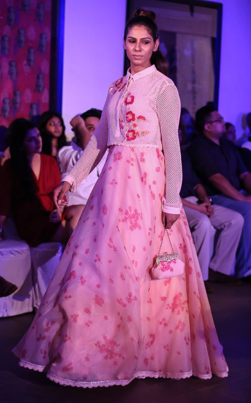 (Photo: Neeta Lulla/ India Beach Fashion Week)