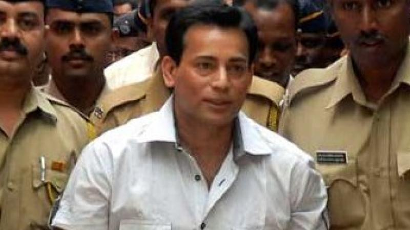 Salem, extradited from Portugal in 2005 and facing dozens of criminal cases in India, is currently lodged in Taloja jail in Navi Mumbai. (Photo: PTI/File)