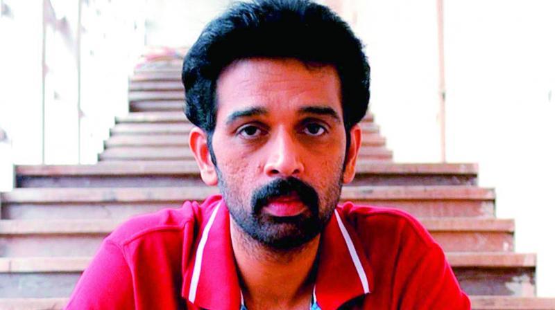J.D. Chakravarthy