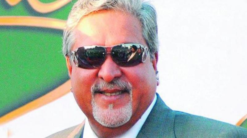 SBI has declared Mallya and UBHL a wilful  defaulter in October 2015. (Representational image)