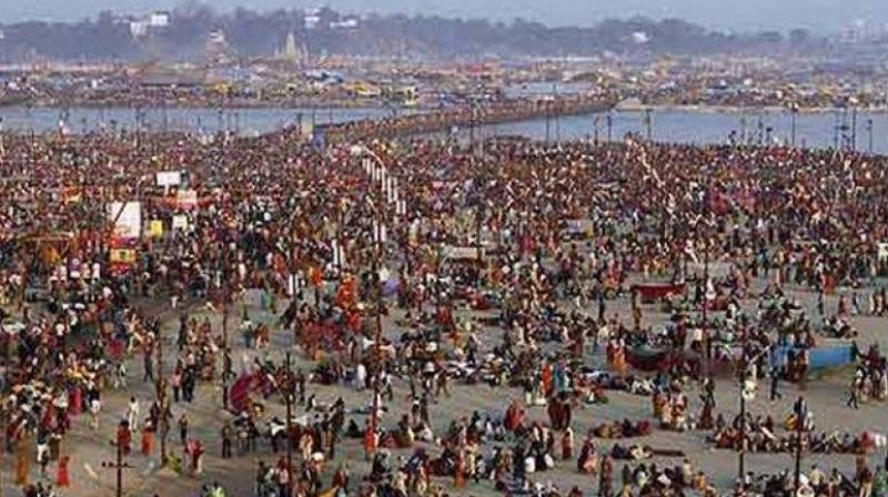 The unique feature of Krishna Pushkaralu this year is that its technology-driven. (Photo: File)