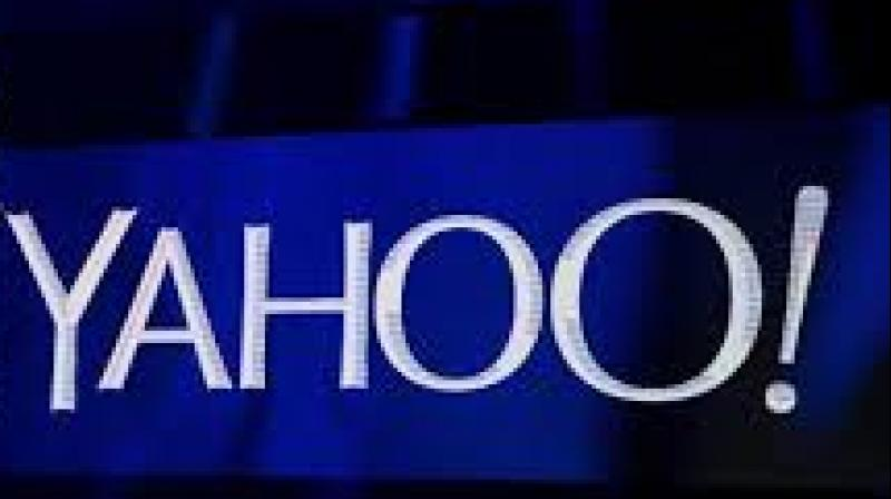 Yahoo said the stolen user information did not include passwords in clear text, payment card data or bank account information.