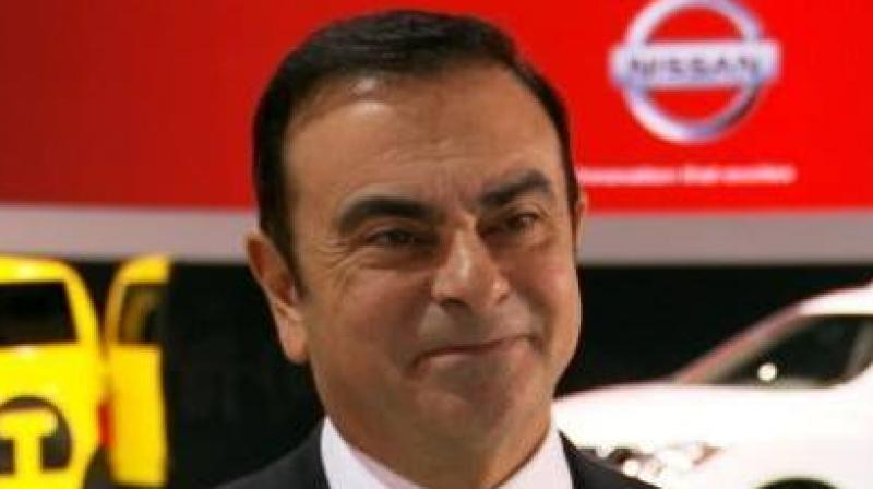 Carlos Ghosn faces three charges of financial misconduct over allegations he under-reported his compensation and sought to transfer personal losses to Nissan's books. (Photo: Facebook)