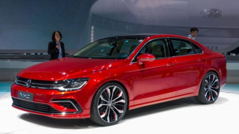 Next Gen Volkswagen Jetta Will Not Launch In India