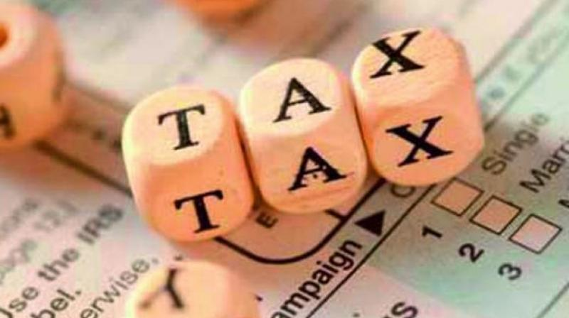 Centre sets up panel to rewrite income-tax law